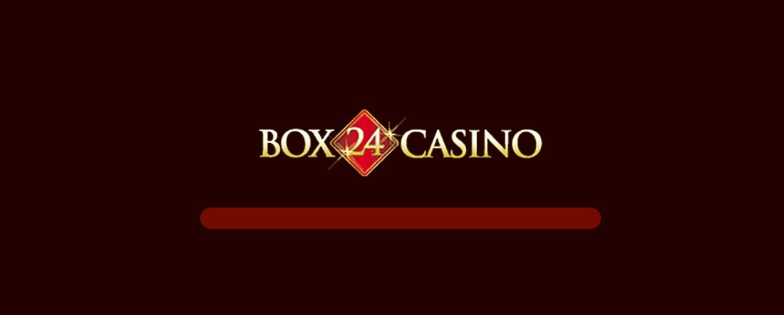 Box24 Casino login in Canada